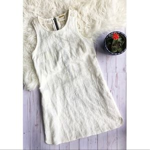 Rebecca Minkoff sleeveless textured dress